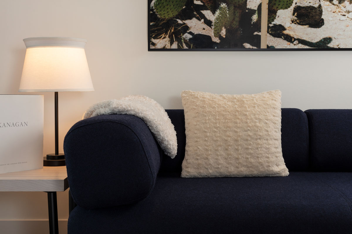 The Shore Kelowna Luxury Furnished Apartments