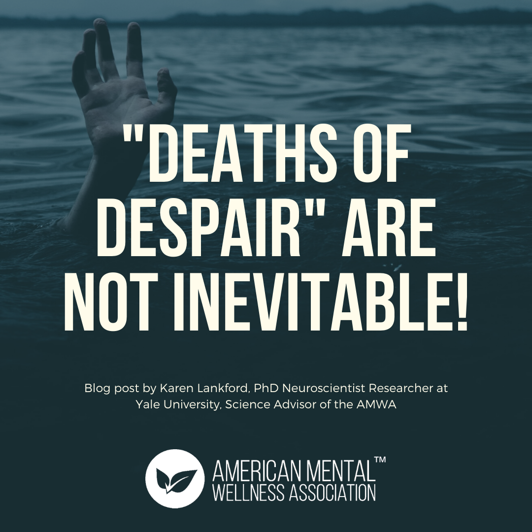 deaths of despair are not inevitable