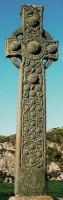 St. Martin's Cross Isle of Iona