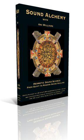 SoundAlchemy 3D DVD cover