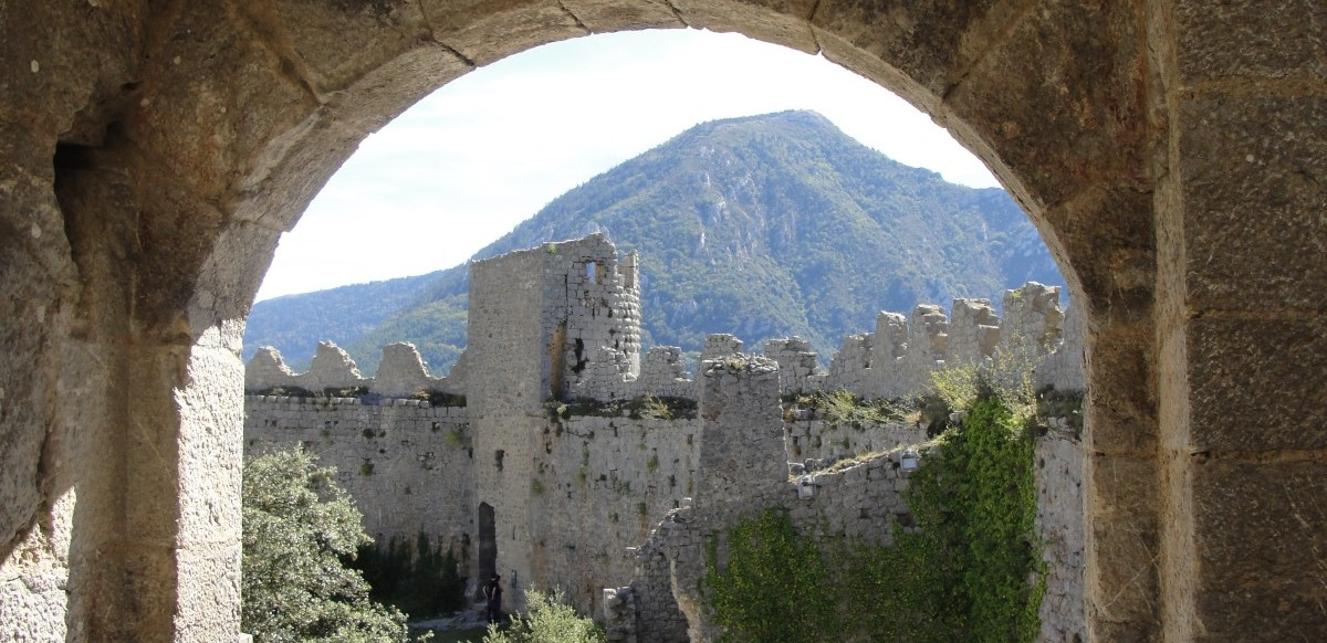 Pilgrimages in France and Spain