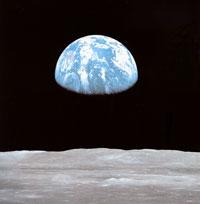 earthrise-from-moon-apollo-II