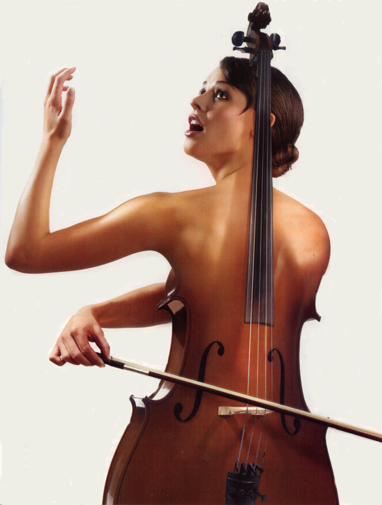 Human Instrument, Aaron Goodman
