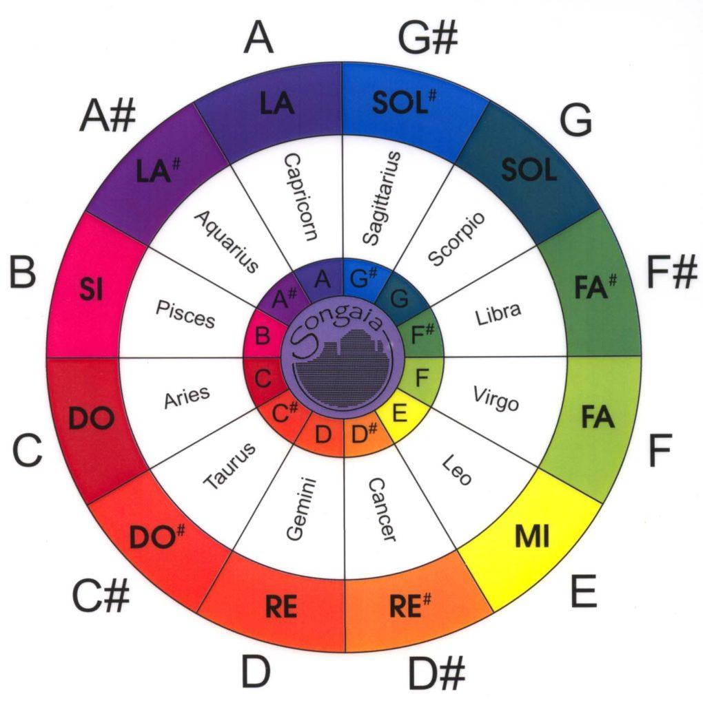 songaia wheel