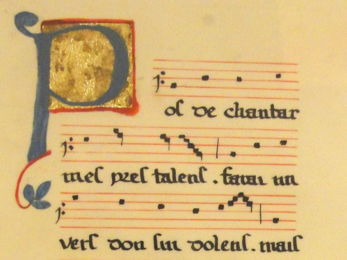 A Troubadour's Journey in Cathar Country: Part 2