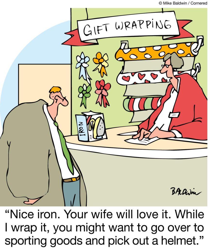 gift givine