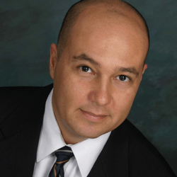 Long Term Disability Attorney Richard Rizk