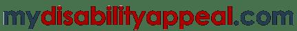 MyDisabilityAppeal Logo