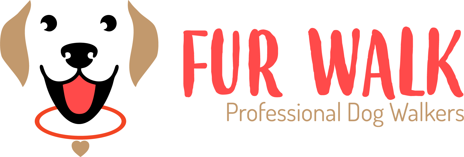 Fur Walk - Professional Dog Walkers