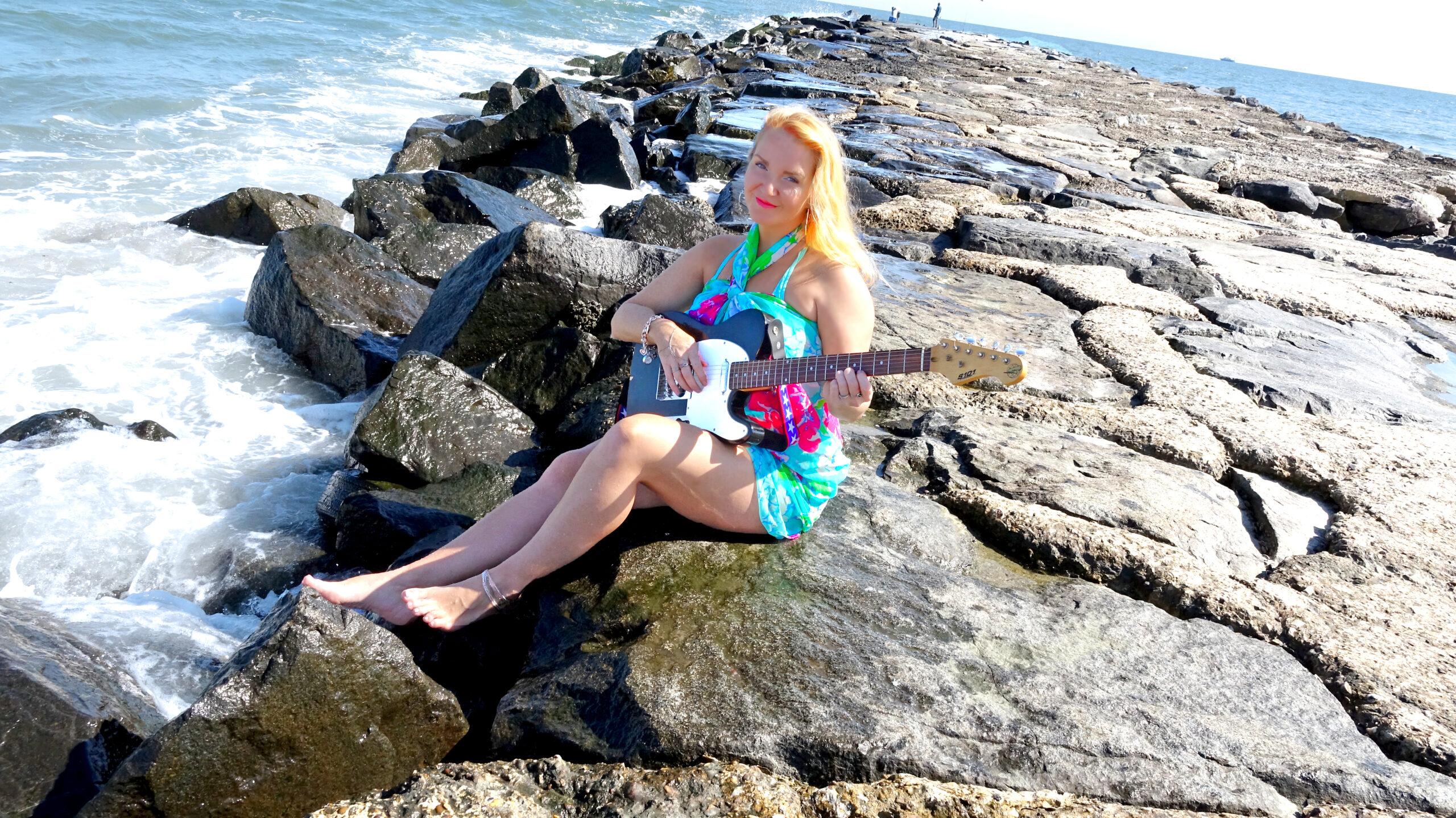 Masha beach 2