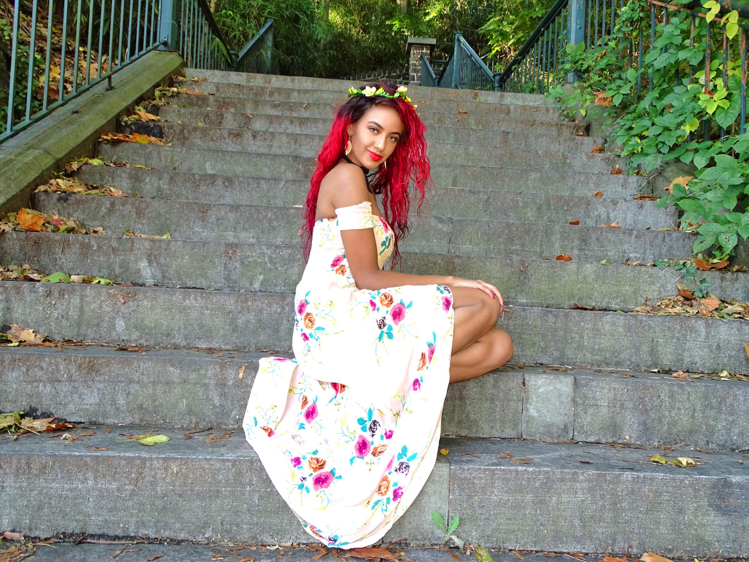 ciara steps