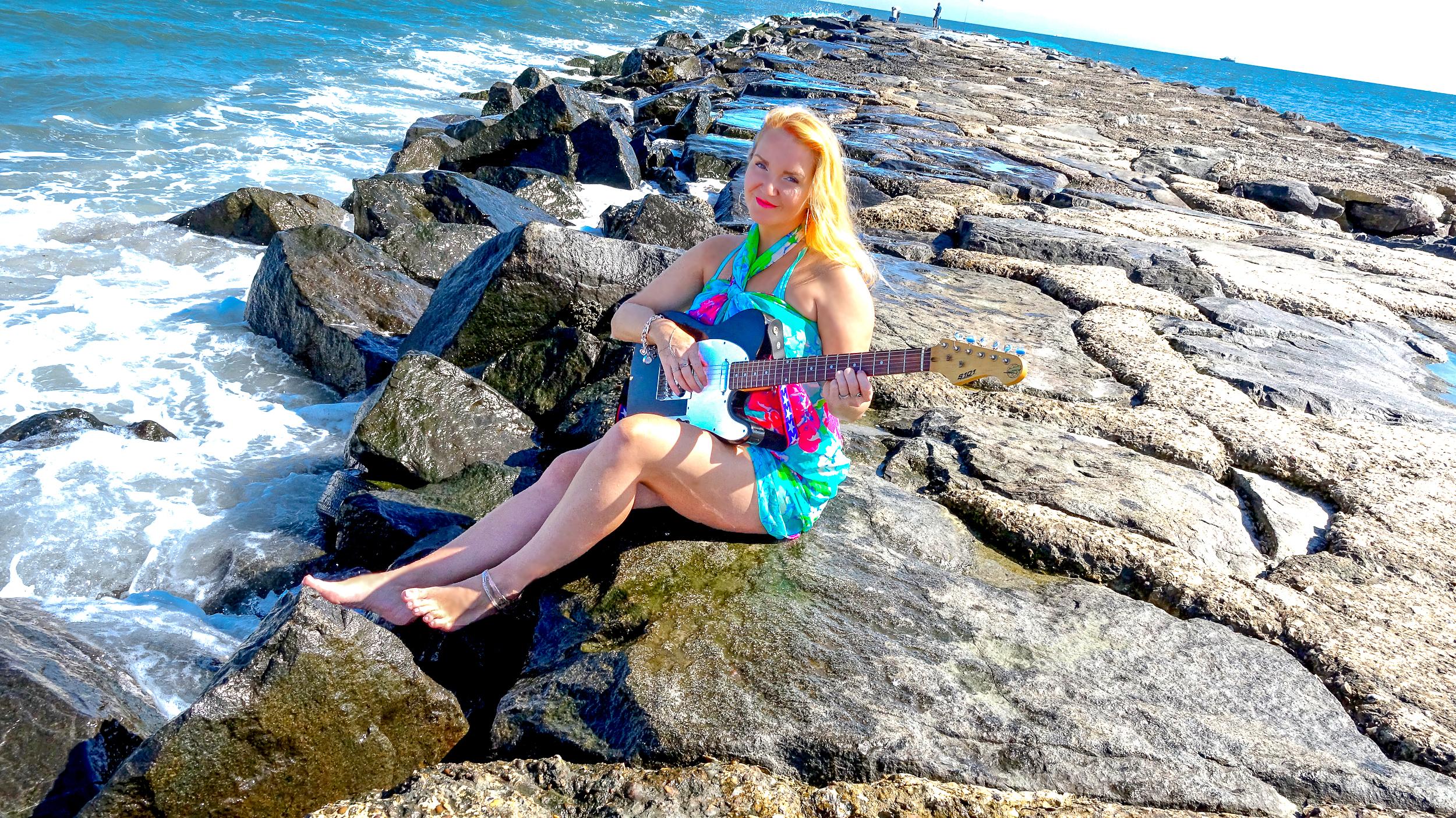 Masha beach 3