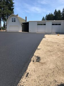 What to ask a paving contractor in Wilsonville Oregon