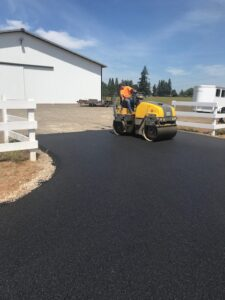 Paving and asphalt Repair