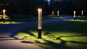Driveway Lighting West Linn Oregon
