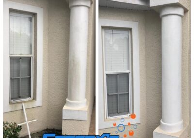 house washing professional residential Tampa, FL