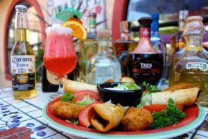 Mexican Food in Auburn, CA