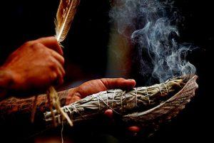 shamansaging