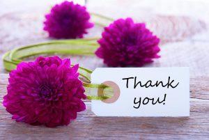 thankyouflowers