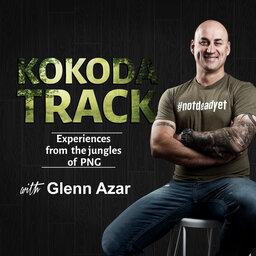 The Kokoda Track