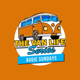 """Have you ever thought about giving up the 9 to 5? About packing up your life and traveling the world in a van? The Van Life Series speaks to people who are challenging the """"norm"""" and living their best life. Each week we will feature a new guest on the road who will inspire you to take that leap."""