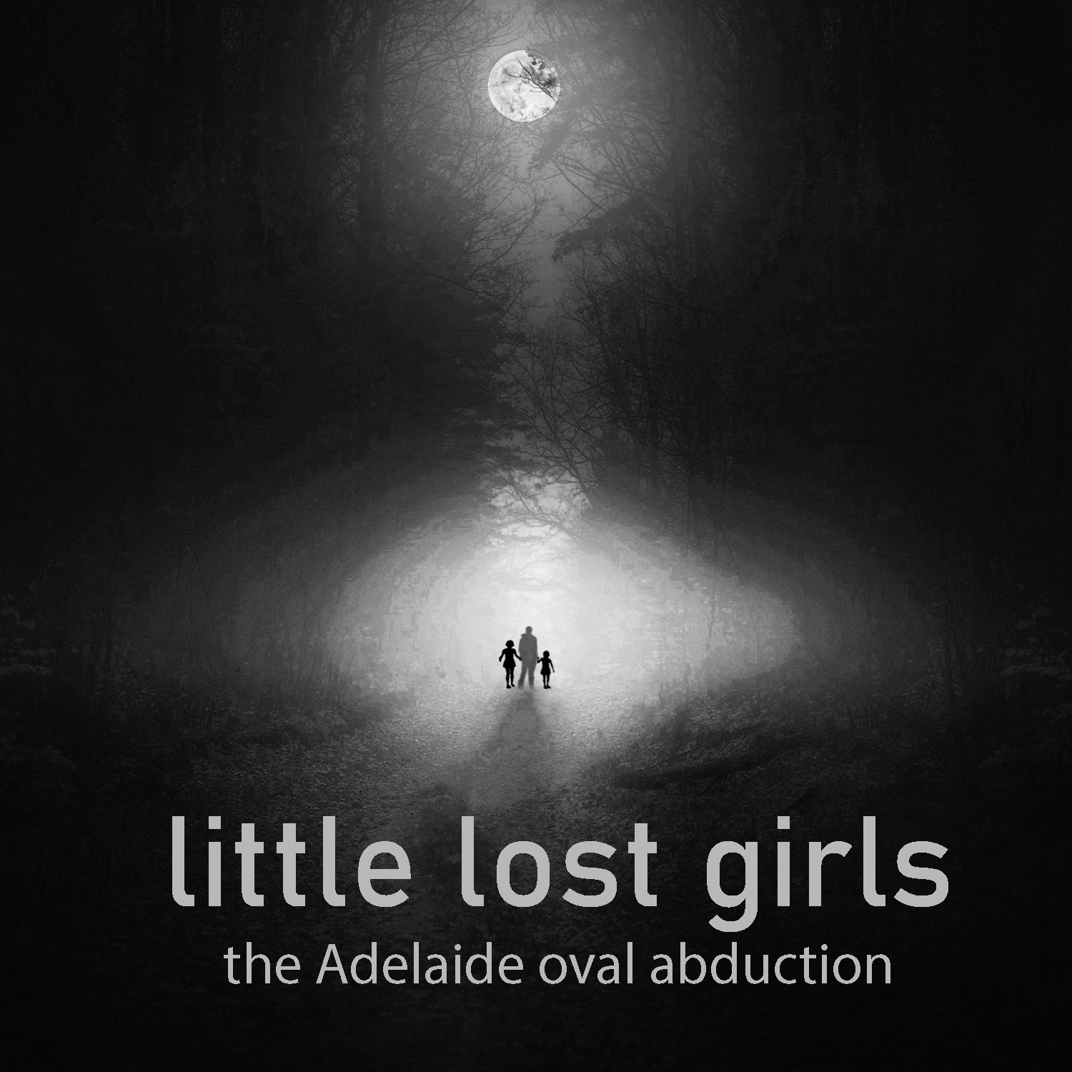 It's the story of two children who disappeared from the Adelaide oval in 1973.   Joanne Ratcliffe and Kirste Jane Gordon  were two Australian girls who went missing while attending an Australian rules football match at the Adelaide Oval on 25 August 1973.  This is their story.