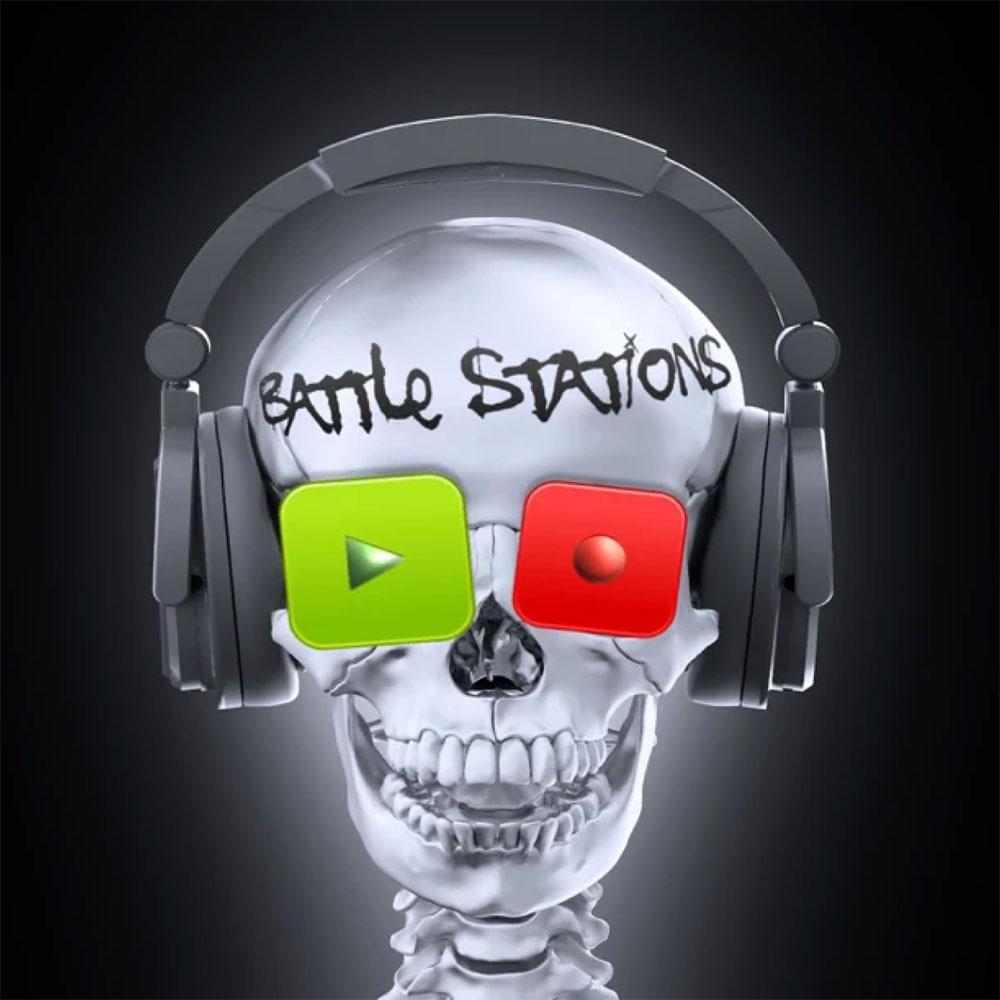 Battle-Stations