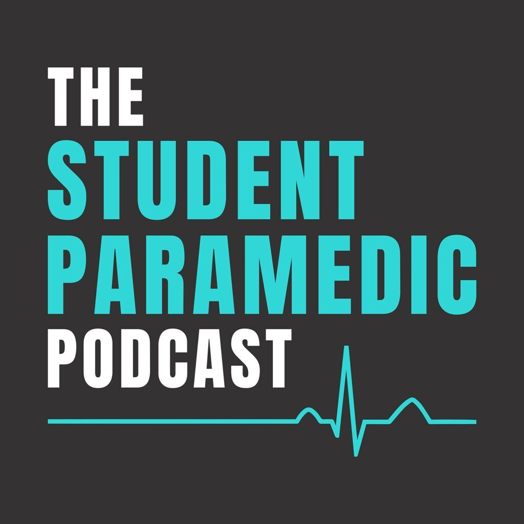Welcome to 'The Student Paramedic Podcast', a podcast made by students for students. This podcast will provide an opportunity for students, graduates, or anyone interested in becoming a paramedic to hear the first hand accounts from the professionals about where the profession can take you