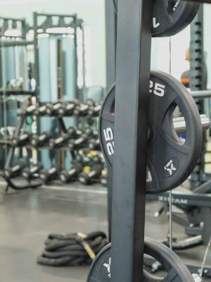 Fitness-21