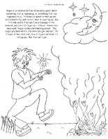 Anger Like Hot Coals