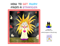 How to Get Away from a Stranger