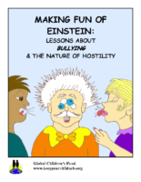 Making Fun of Einstein