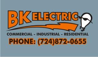 BK ELECTRIC 41512018 LC