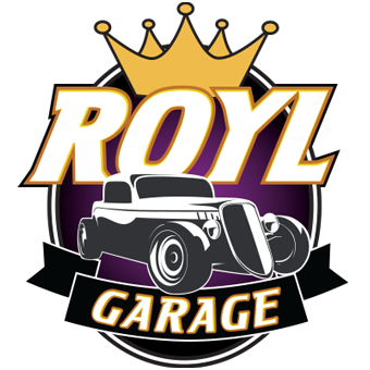 Ride Of Your Life ROYL Garage Courtney Hanson
