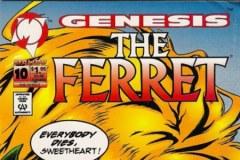 THE FERRET #10