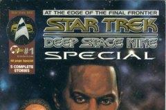 STAR TREK: DEEP SPACE NINE - SPECIAL #1