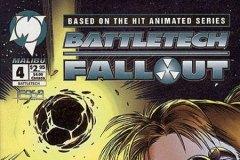 BATTLETECH FALLOUT #4