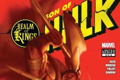 SON OF HULK: REALM OF KINGS #3