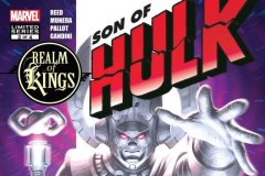 SON OF HULK: REALM OF KINGS #2
