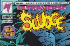 SLUDGE #11