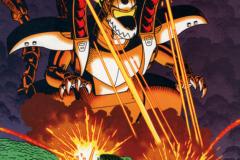 Godzilla: King of Monsters #2