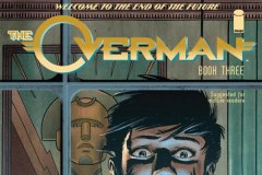 THE OVERMAN #3