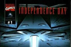 INDEPENDENCE DAY #1