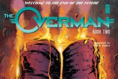 THE OVERMAN #2