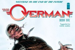 THE OVERMAN #1