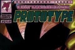 PROTOTYPE #12
