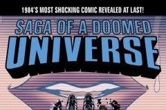 SAGA OF A DOOMED UNIVERSE #3
