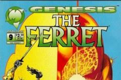 THE FERRET #9