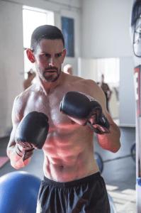 Matt B Boxing