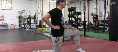 3 Great Lower Body Stretches